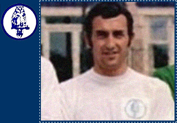 Mike O'Grady leeds united right winger