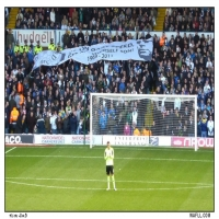 The Banner Parades