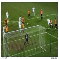 Sommas Goal
