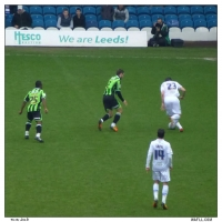 Snoddy On The Ball