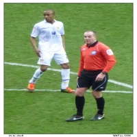 Delph And The Ref