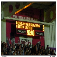 The Greatest Score On Earth....