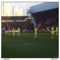 Kick Off At Brentford