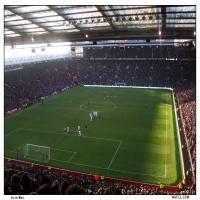 Uniteds Pre Match Ritual