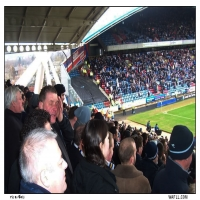 Left Side At The Galpharm