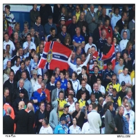Norway Whites We Are Here