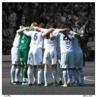 The United Huddle
