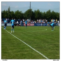 A Kick Off In Farsley