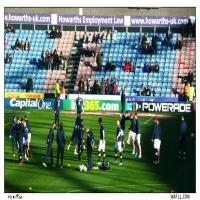 Pre Train Huddersfield