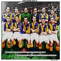 Leeds United 1936-37 No.0042