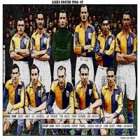 Leeds United 1946-47 No.0059