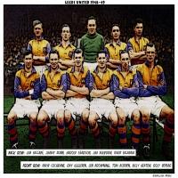 Leeds United 1948-49 No.0062