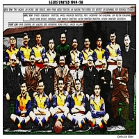 Leeds United 1949-50 No.0063