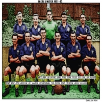 Leeds United 1951-52 No.0067
