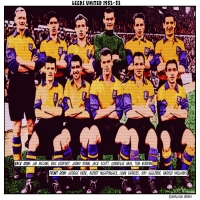 Leeds United 1952-53 No.0069
