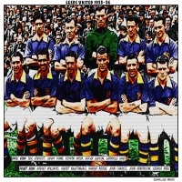 Leeds United 1955-56 No.0075