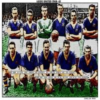 Leeds United 1960-61 No.0084