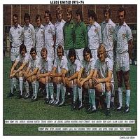 Leeds United 1973-74 No.0114