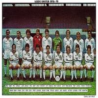 Leeds United 1978-79 No.125