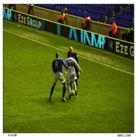 McCormack And The Ref