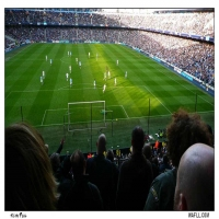 Close For Leeds At The Etihad