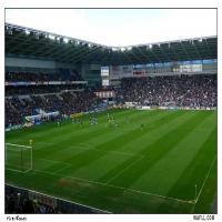Cardiff Stadium Overview