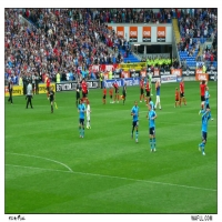 Pre Game Cardiff