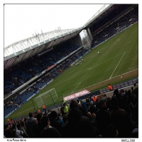 From The Darwen End