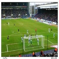 United Attack The Darwen End