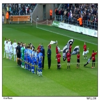 A Line Up At The Liberty