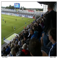 The Right Side At Sandefjord
