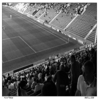 Right Side Shankly Kop
