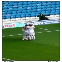 Ross Huddle For Goal