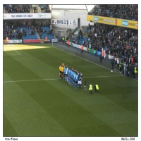Line Up In Lewisham