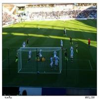 Attack In Huddersfield