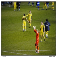 White Army Applauded