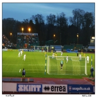 Withdean Action