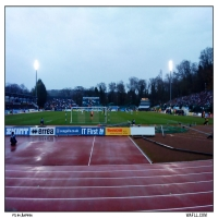 What A Withdean View