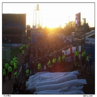United Stand At Brunton