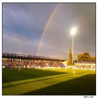 A Deva Rainbow