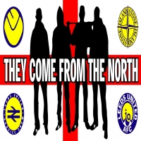 they come from the north