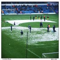 Snow Circles