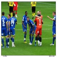 Pre Match In Hertfordshire