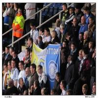 Nottingham Whites In Leicester