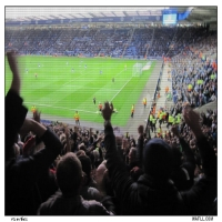 Celebrate In Leicester