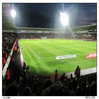 KO At The Keepmoat