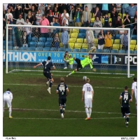 Lonergans Penalty Save The Den