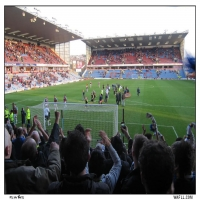Applause For AwayDay Win