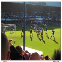 United Attack The Milton End