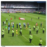 Acknowledging The School End